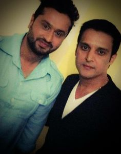 The One and Only Jimmy Shergill bhaji.!!
