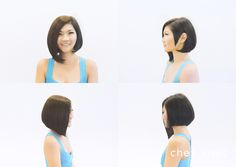 20th Anniversary 20 Lookbook Challenge #10: Melanie. Vote for your favorite or most outstanding makeover posted on our Facebook page to win attractive prizes! All you need to do is Like, Share and Leave us a comment to tell us why this is your favorite makeover. 5 lucky voters will stand to win $150 Chez Vous hair & scalp service vouchers, and $200 worth of Kerastase latest luxury haircare range - RÉSISTANCE THÉRAPISTE.