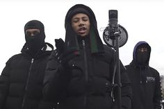 YouTube Removes Drill Rap Music Videos After U.K. Police Complain Gray Aesthetic, Music Aesthetic, Louis Vuitton Iphone Wallpaper, Grime Artists, Urban Fashion Photography, Uk Music, Hip Hop News, Youth Culture, Black Boys