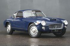 1963 Lancia Flaminia - Supper Sport 2,8 C Zagato | Classic Driver Market