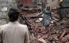 "Nina Hoss in ""Phoenix"" (Christian Petzold, 2014)"