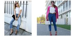 Mix of Colors and Patterns: 7 dias, 7 looks #175