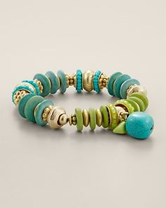Perfect BOHO Stretch Bracelets | Soft surroundings, Southwestern ...