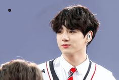 Find images and videos about gif, bts and jungkook on We Heart It - the app to get lost in what you love. Jikook, Jungkook Cute, Ulzzang Couple, My Little Baby, Jeon Jeongguk, Kpop, Imagines, Bts Lockscreen, Bts Video