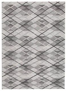 This rug features beautiful patterning in a luxurious Wool & Viscose finish: Vienna 2352 Hand Loomed Grey and White Cross Hatch Patterned Wool and Viscose Modern Rug Wool Area Rugs, Wool Rugs, Hatch Pattern, White Crosses, Modern Rugs, Vienna, Grey And White, Loom, Colours
