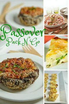 Head over to our site for some great on the go lunch ideas.  4 Passover Pack N Go Ideas #philly4passover #ad