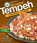 THE DIFFERENCE BETWEEN TEMPEH & TOFU: Why you can consume organic Tempeh but should avoid Tofu as much as possible