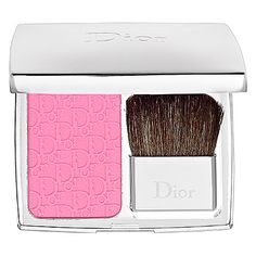 Rosy Glow Healthy Glow Awakening Blush - Dior   Sephora...if you have this and Nars Orgasm you won't ever need another blush...