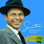 """""""The Best Is Yet to Come,"""" Frank Sinatra"""