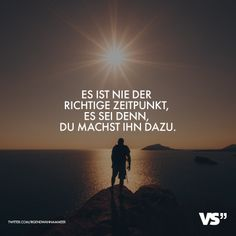 Visual Statements®️ Es ist nie der richtige Zeitpunkt, es sei denn, du machst… Visual Statements®️ It's never the right time, unless you do … – the I Love You Quotes For Him, Love Yourself Quotes, Glee Quotes, Words Quotes, Positive Inspiration, Visual Statements, True Words, Laugh Out Loud, Relationship Quotes