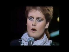 Yazoo - Don't Go -  Alison Moyet, marvelous British voice!  Vince Clarke, kills the keyboard everytime!