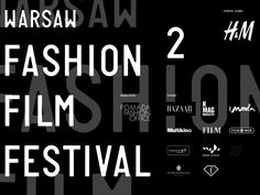 W zeszłym tygodniu, między szóstym, a dziewiątym marca odbyła się druga edycja Warsaw Fashion Film Festival, podczas którego zobaczyliśmy wiele cudownych filmów i etiud.  http://soperlage.com/warsaw-fashion-film-festival/