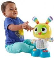 Fisher Price Beatbo Dansende Interactieve Robot