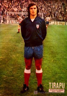 POSTER DE TIRAPU 1977 -