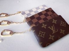 Cles Collection from Louis Vuitton.
