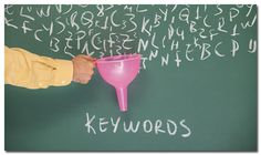 Find out what does it mean by Keywords in SEO, how to do keyword research properly and what sort of keywords you need to add into your website here.