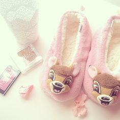 Imagem de bambi, cute, and girly Girls World, Girls Life, Pretty Little, Pretty In Pink, Corsets, Pilou Pilou, Cute Slippers, Bunny Slippers, Just Girly Things