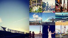 os Top 10 do Instagram em 2012