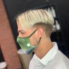 Men's Hair, Hair Art, Mohawk Mullet, High And Tight, Undercut Pompadour, Disconnected Undercut, Mens Hair Trends, High Fade, Bald Fade
