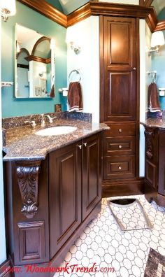 Superb Custom Luxury Furniture Makers In Chicago, IL Www.WoodworkTrends.com  #Custom #