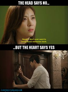 """The Time That I Loved You, 7000 Days episodes 9 and 10: """"No!!! Yes? No? YES!"""""""