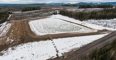 "A subsidiary of Petronas, the Malaysian state-owned petro giant courted by the BC government, has built at least 16 unauthorized dams in northern BC to trap hundreds of millions of gallons of water used in its controversial fracking operations.  The 16 dams are among ""dozens"" that have been built"