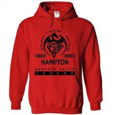 HAMPTON celtic-Tshirt i am HAMPTON - #mens tee #poncho sweater. SIMILAR ITEMS => https://www.sunfrog.com/LifeStyle/HAMPTON-celtic-Tshirt-i-am-HAMPTON-6817-Red-41413524-Hoodie.html?68278