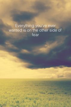 Everything you've ev
