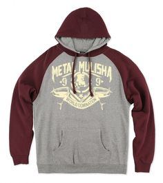 Metal Mulisha Have No Fear Pullover