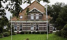 grote huizen voor groepen in NL