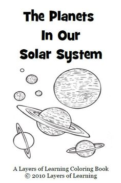 planet coloring pages with the 9 planets nine planets