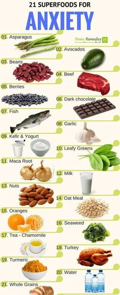 21 superfood for Anxiety. Stress and Anxiety. Stress less. Stop stress Foods For Anxiety, Get Rid Of Anxiety, Anxiety Tips, How To Help Anxiety, Stress And Anxiety, Vitamins For Anxiety, Ways To Reduce Anxiety, Health And Fitness, Mental Health