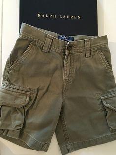 Mein Orig. Ralph Lauren Short Gr.4 Jahre / 104 cm von Ralph Lauren! Größe 110 für 22,00 €. Schau´s dir an: http://www.mamikreisel.de/kleidung-fur-jungs/kurze-shorts/31092879-orig-ralph-lauren-short-gr4-jahre-104-cm.