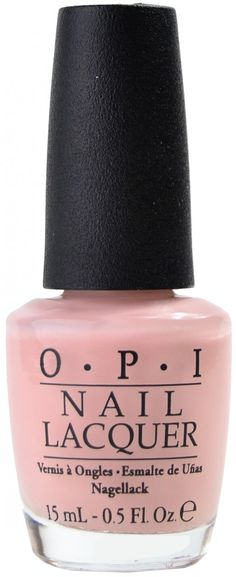 OPI Privacy Please, Free Shipping at Nail Polish Canada
