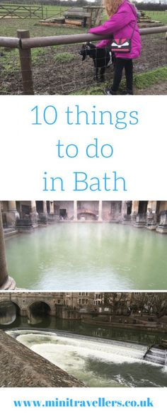 10 Things to do in Bath with Kids https://minitravellers.co.uk/10-things-bath-with-kids/ #ukftb #familytravel #pbloggers