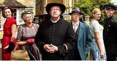 Father Brown (TV series) 2013) Main cast - Father Brown (2013 TV series) - Wikipedia, the free encyclopedia