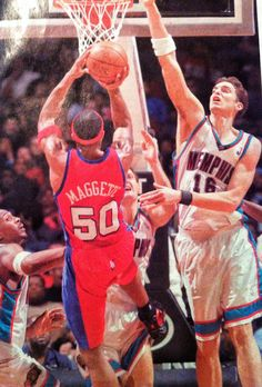 Pau Gasol, Memphis 2003   Pinned from PinTo for iPad 