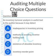 25 Best MCQs images in 2014   Accounting, Business accounting