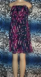 The purple passion tube dress is available online at www.lyfestylzplus.com!  There are only 2 left!