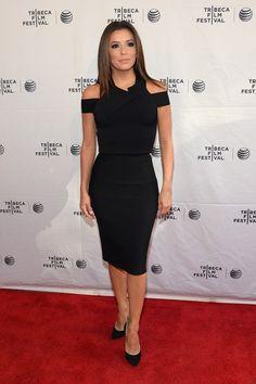 .: Eva Longoria - 2015 Tribeca Filmu Festivālā
