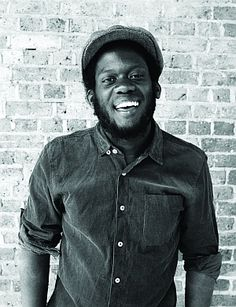 Michael Kiwanuka - Beautiful people make beautiful music