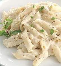 The Creamy White Sauce Pasta!  Pasta is an Italian dish which is popular amongst people all over the world. This dish is served in almost all the restaurants and is usually loved by kids and teenagers... Continue reading at - http://healthandfashion.us/the-creamy-white-sauce-pasta/