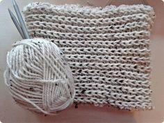 Merino Wool Blanket, Crochet, Needlework, Knitting, Scarfs, Diy Ideas, Fashion, Tricot, Romantic Things