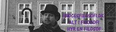 Sjove foredrag | PROCESFILOSOFI.DK