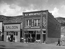 ely nevada - Google Search