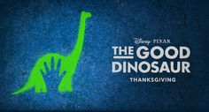 The Good Dinosaur | Disney Movies