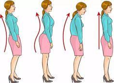 Целый ряд заболеваний организма (сердца, сосудов, внутренних органов, мочеполовой системы) связан с привычкой неправильно двигаться и сидеть!