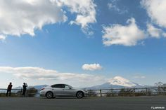 snow white Hokkaido in a rent-a-car by Nissan Rent a car #japankuru ...