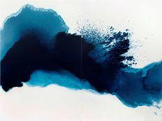 Fine Art Focus: Mao Lizi | Design*Sponge | Bloglovin'