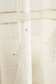 Consiglia Curtain - anthropologie.com
